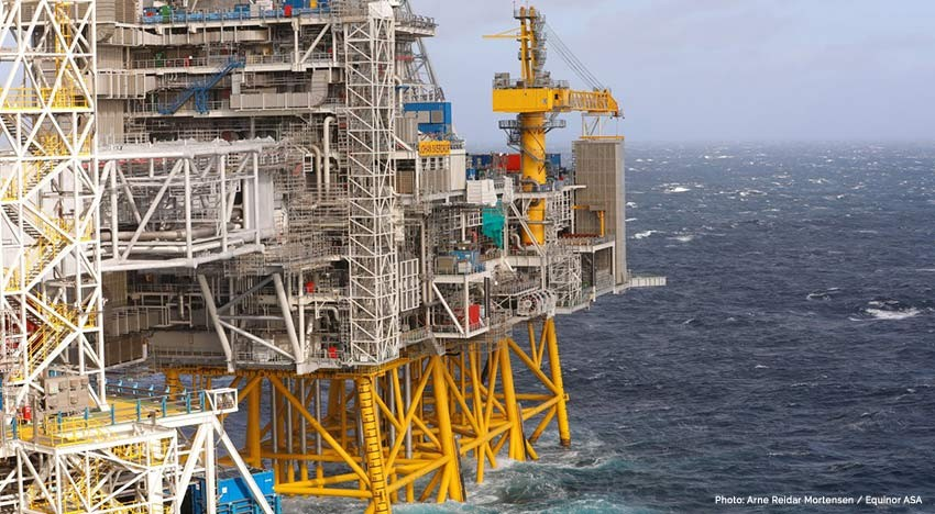 ABB and Siemens Energy awarded service agreements for electrical equipment at Equinor's offshore and onshore facilities