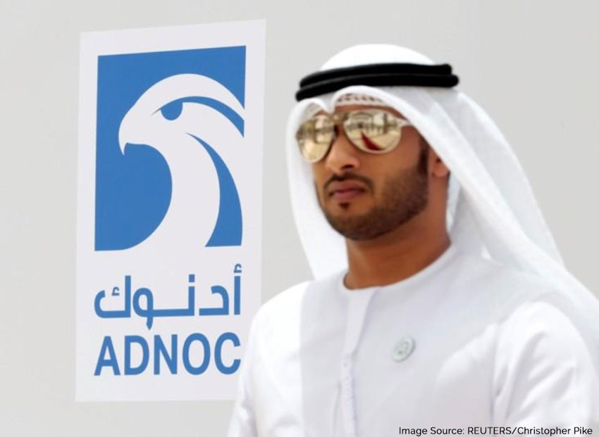 ADNOC commits $122 billion to boost oil and gas output