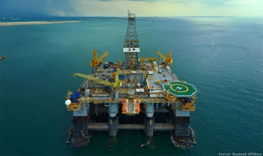 BP plugs and abandons disappointing Ironbark well