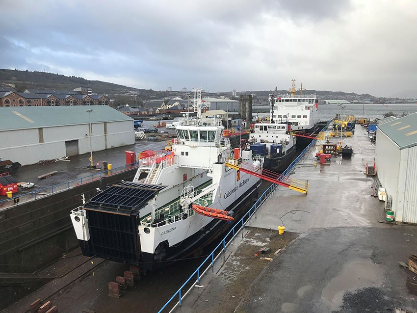 Dales Marine Services to expand workforce to support a major new contract