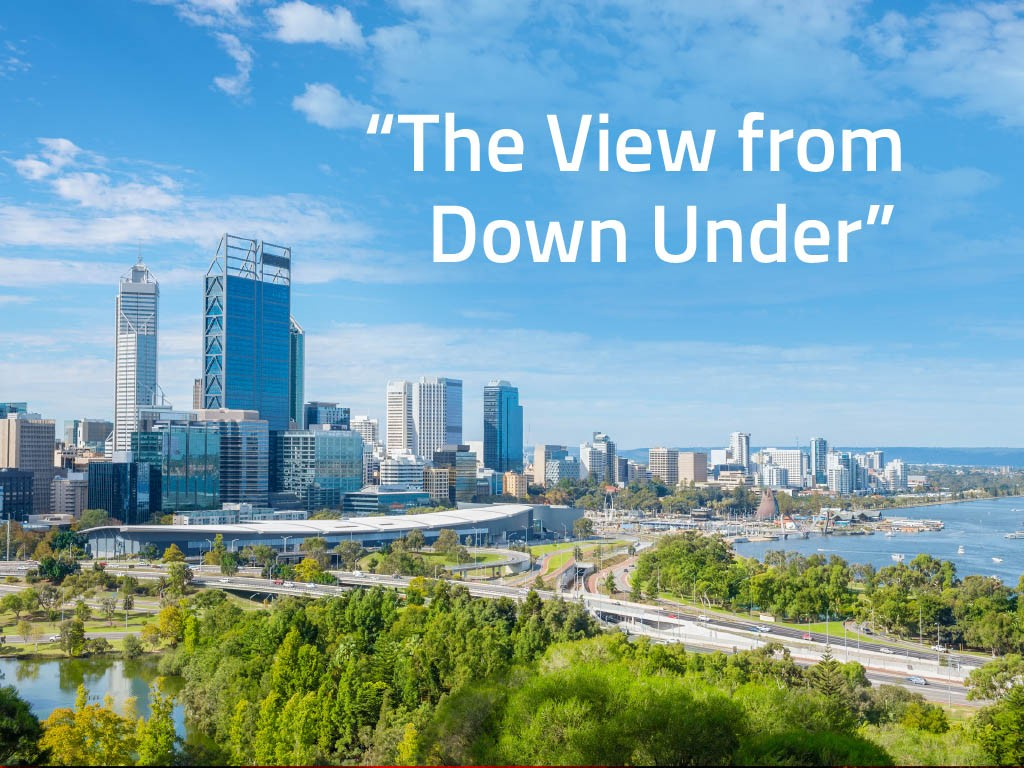OGV Energy's Australia Energy Review - The View from Down Under