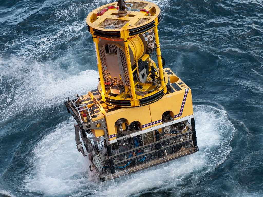 Subsea Industry Cautiously Optimistic for 2021