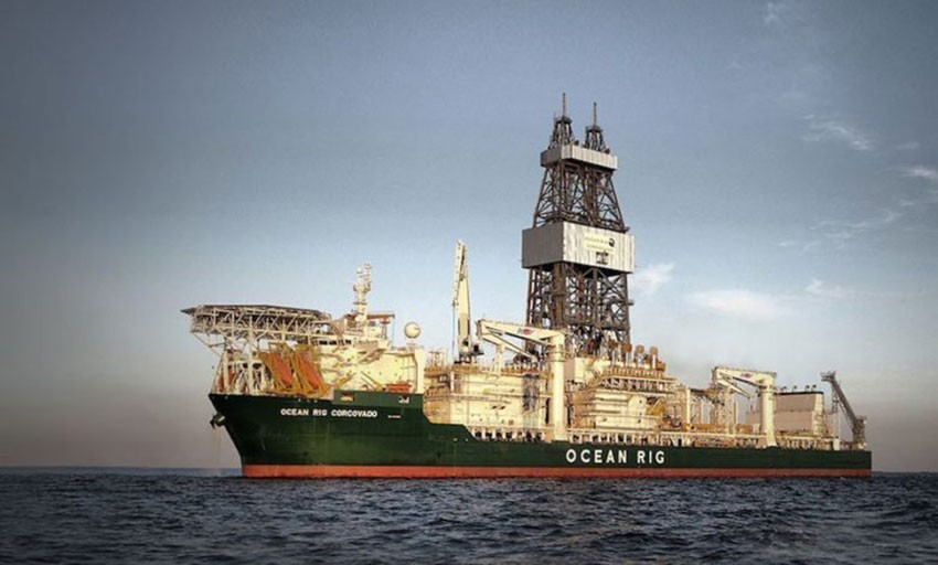 Transocean awarded $297m worth of drillship extensions by Petrobras