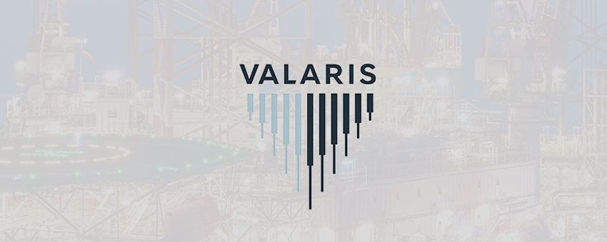 Valaris Successfully Completes Restructuring