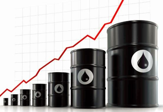 Will crude oil prices hit $120 per barrel?